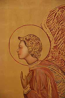 Detail,Angel 2009