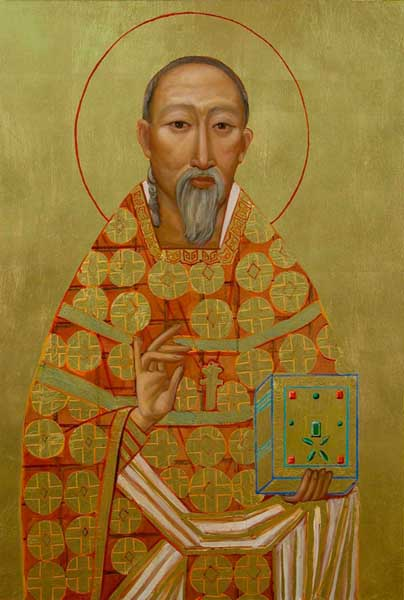 IMG ST. AUGUSTINE Zhao Rong