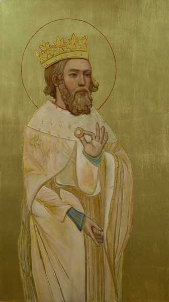 St.Edward the Confessor